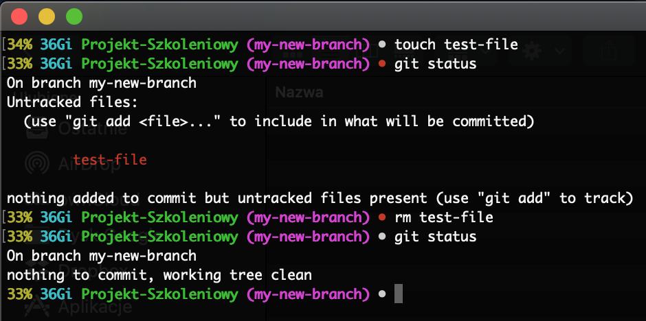 Bash prompt po modyfikacji w pliku ~/.bashrc